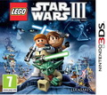 Game 3DS LEGO Star Wars III The Clone Wars