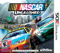 Game 3DS NASCAR Unleashed