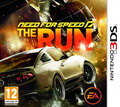Game 3DS Need for Speed The Run