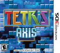 Game 3DS Tetris Axis