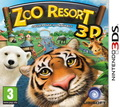 Game 3DS Zoo Resort 3D