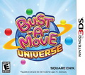 Game 3DS Bust A Move Universe