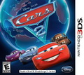 Game 3DS Cars 2