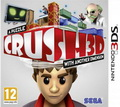 Game 3DS Crush 3D
