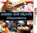 Game 3DS Dead or Alive Dimensions