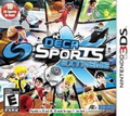 Game 3DS Deca Sports Extreme
