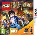 Game 3DS LEGO Harry Potter Years 5 to 7
