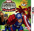 Game 3DS Marvel Super Hero Squad The Infinity Gauntlet