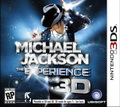 Game 3DS Michael Jackson The Experience