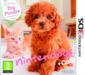 Game 3DS Nintendogs + Cats - Toy Poodle & New Friends