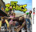 Game 3DS Pet Zombies