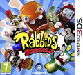 Game 3DS Rabbids Rumble