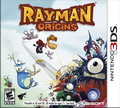 Game 3DS Rayman Origins