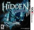 Game 3DS The Hidden