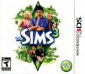 Game 3DS The Sims 3