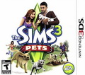 Game 3DS The Sims 3 Pets