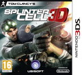 Game 3DS Tom Clancy
