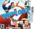 Game 3DS Wipeout 2