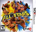 Game 3DS WWE All Stars