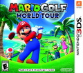 Game 3DS Mario Golf World Tour