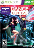 Game Kinect Dance Central