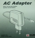 Adaptor NDSi / 3DS XL