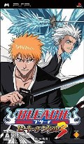 Game Bleach Heat The Soul 3