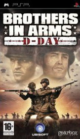 Game Brother In Arms D-Day