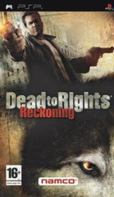 Game Dead To Rights: Reckoning