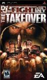 Game Def Jam Fight For NY : The Take Over