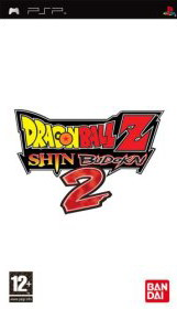Game Dragon Ball Z Shin Budokai 2