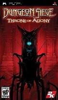 Game Dungeon Siege Throne of Agony