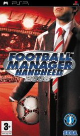 Game Football Manager 2008