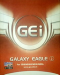 Modchip Galaxy Eagle i