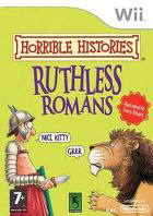 Game Wii Horrible Histories Ruthless Romans