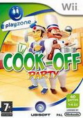 Game Wii COOK-OF Party