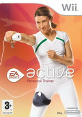 Game Wii EA Sports : Active Personal Trainer
