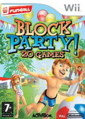 Game Wii Block Party! 20 Games