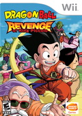 Game Wii Dragon Ball Revenge of King Piccolo