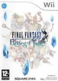 Game Wii Final Fantasy Crystal Chronicles Echoes Time