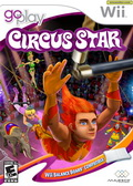 Game Wii Go Play Circus Star