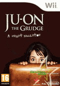 Game Wii JU-ON The Grudge : A Fright Simulator