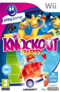Game Wii Knockout Party