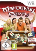Game Wii Mahjong Party
