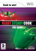 Game Wii Cook To Win Ready Steady Cook