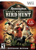 Game Wii Remington : Great American Bird Hunt