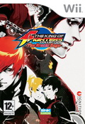 Game Wii The King of Fighters Collection : The Orochi Saga