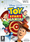 Game Wii Toy Story Mania