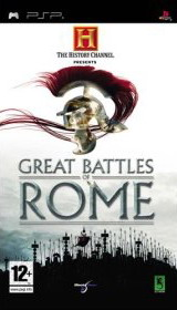 Game Great Battle of Rome