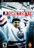 Game Gretzky NHL